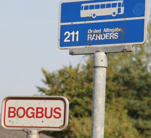 Bogbus?