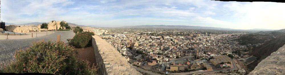 Archena to Lorca – Lifeday 25,310