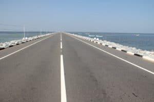 Mahadeva Causeway