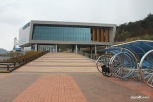 Sangju Bicycle Museum