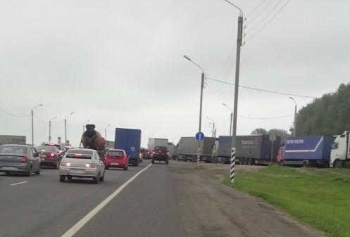Volga Ride Nizhny Novgorod to Lyskovo