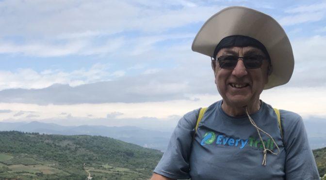 Camino Invierno – Ponferrada to Borrenes