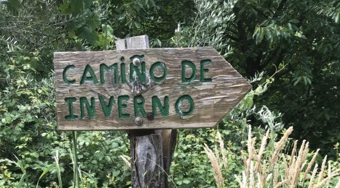 Camino Invierno – O Barco de Valdeorras to Quiroga